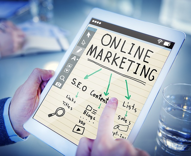 Internet Marketing for Your Business