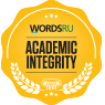 WordsRU - Academic Integrity